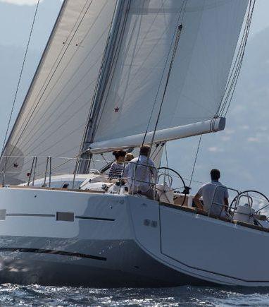 Sailboat Dufour 460 Grand Large · 2016 (3)
