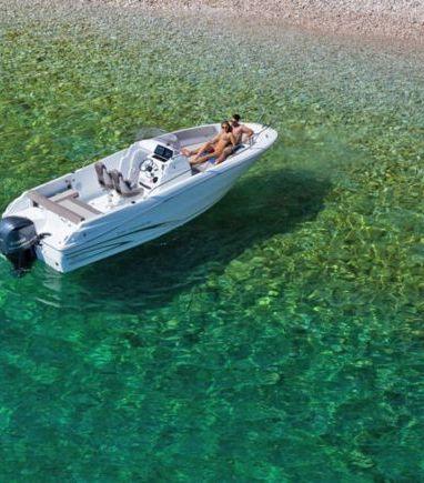 Speedboat Jeanneau Cap Camarat 7.5 WA · 2015 (refit 2018) (3)
