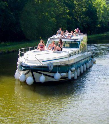 Houseboat Nicols Estivale Octo Fly C · 2021 (3)