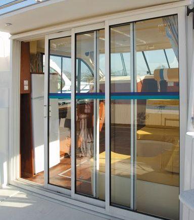 Houseboat Nicols Estivale Quattro B · 2011 (3)