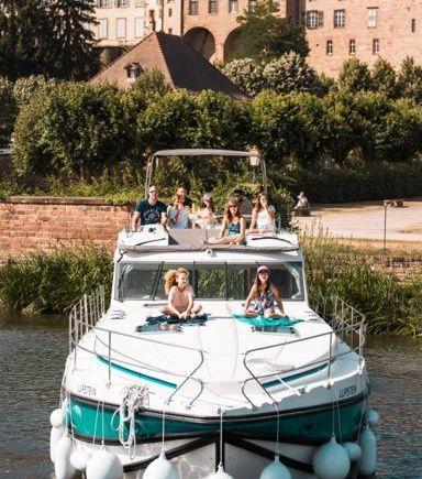 Houseboat Nicols Estivale Octo Fly C · 2019 (3)
