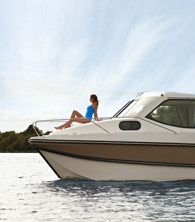 Houseboat Nicols Primo · 2016 (3)
