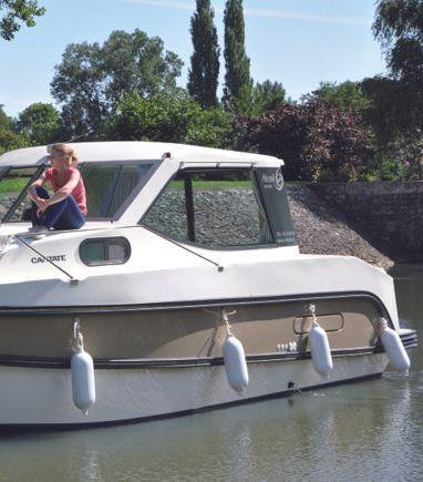 Houseboat Nicols Primo · 2015 (3)