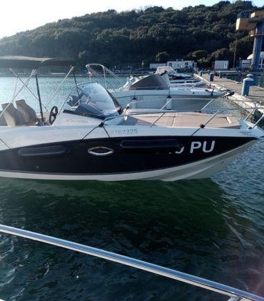 Sportboot Quicksilver 675 Sundeck (2020) (3)