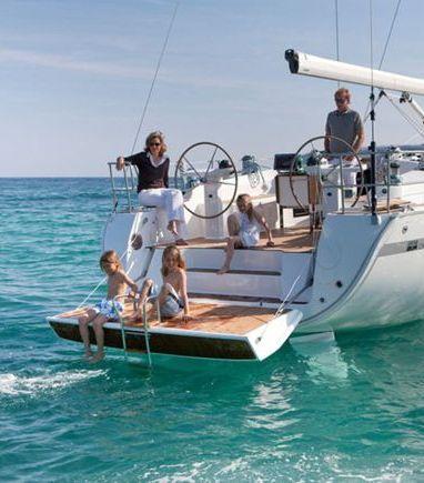 Sailboat Bavaria Cruiser 45 · 2010 (3)