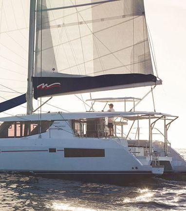 Catamaran Leopard Moorings 4500 · 2018 (3)