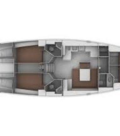 Velero Bavaria Cruiser 45 (2012) (3)