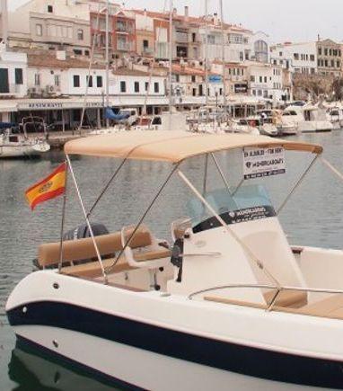 Speedboat Aquamar 615 · 2015 (3)
