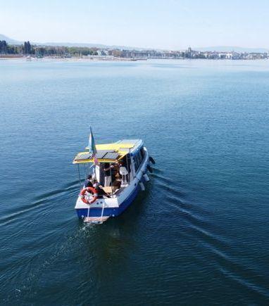 Motorboot Grove Boats Aquabus 1050 - 2008 (Umbau 2019) (3)