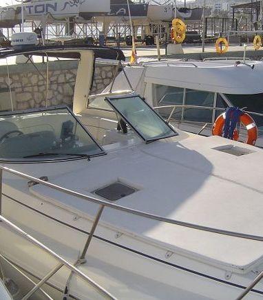 Motorboat Rinker Fiesta Vee 310 · 2002 (3)
