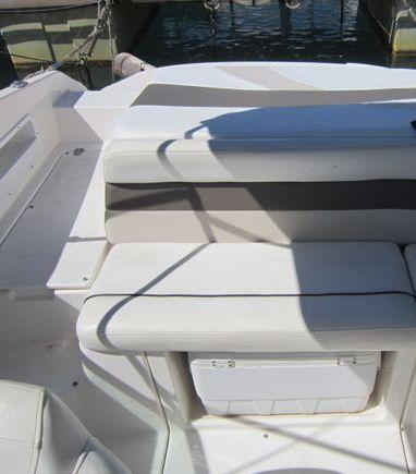 Speedboat Rinker Captiva 192 · 2009 (3)