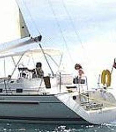Sailboat Beneteau Oceanis 40 · 2010 (3)