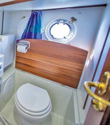 Houseboat Kormoran 1500 · 2015 (3)