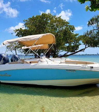 Speedboat Nauticstar 193 SC · 2019 (3)