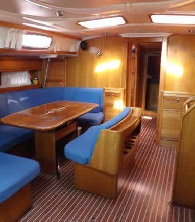 Sailboat Bavaria Cruiser 50 · 2007 (3)