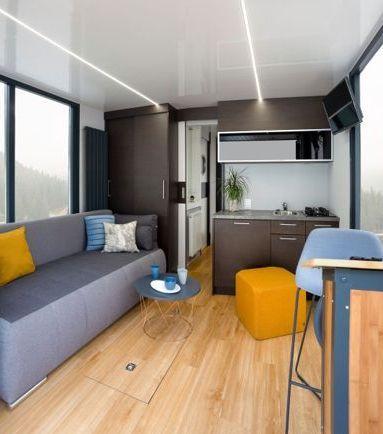 Houseboat Campi 300 · 2021 (3)