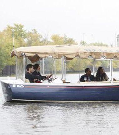 Motorboat Custom Built · 2010 (3)