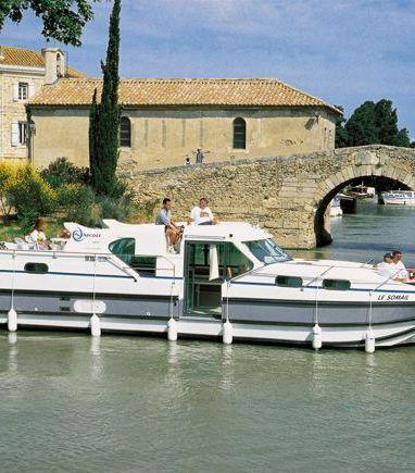 Motorboat Nicols Grand Confort 1350B · 2006 (3)