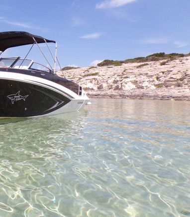 Speedboat Glastron 245 GT · 2017 (refit 2021) (3)