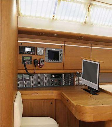 Sailboat Dehler 60 · 2008 (refit 2020) (3)