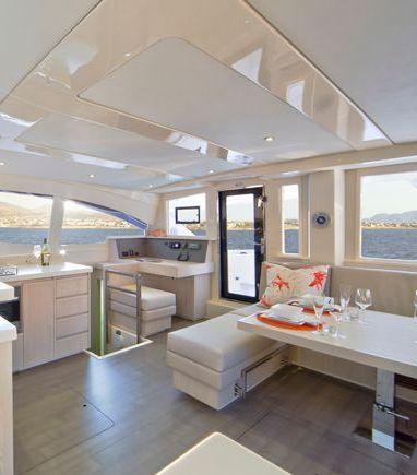 Catamaran Leopard Sunsail 484 (2016) (3)