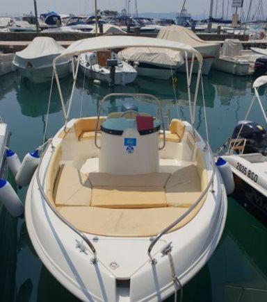 Speedboat Marinello 17 · 2006 (3)