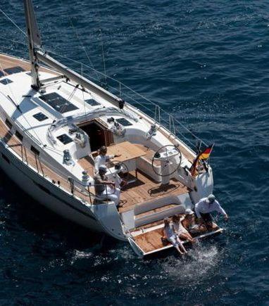 Velero Bavaria Cruiser 45 (2013) (3)