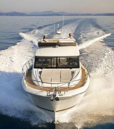 Motorboat Prestige 520 Fly · 2020 (3)