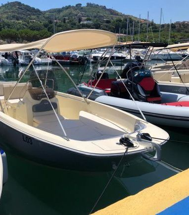 Speedboat Invictus 190 FX · 2020 (3)