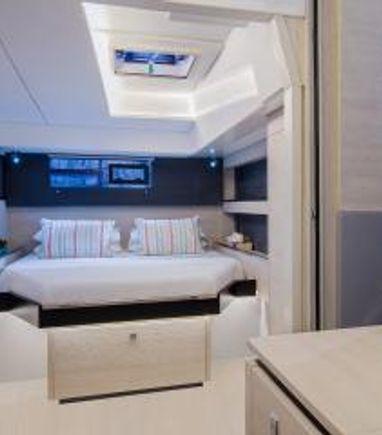 Catamaran Leopard Moorings 5000 · 2019 (3)