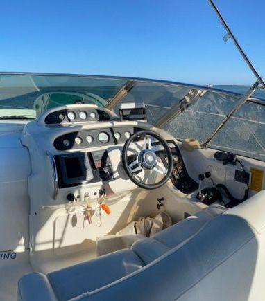 Motorboat Cranchi Endurance 39 · 1999 (refit 2018) (3)