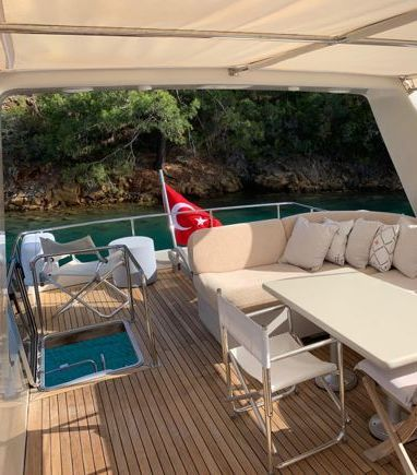 Motorboat Motoryacht Motoryacht · 2014 (3)