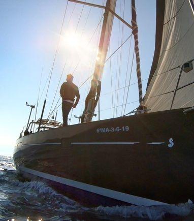 Sailboat Beneteau Oceanis 473 · 2005 (refit 2019) (3)