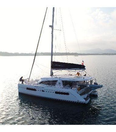 Catamaran Leopard 40 · 2016 (3)