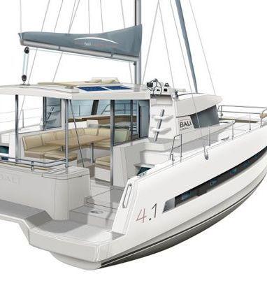 Catamaran Bali 4.1 (2020) (3)