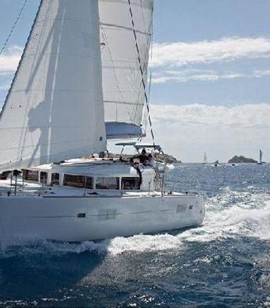 Catamaran Lagoon 400 · 2012 (3)