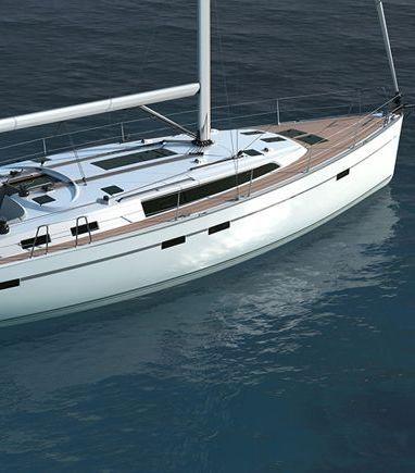 Sailboat Bavaria Cruiser 46 · 2018 (3)