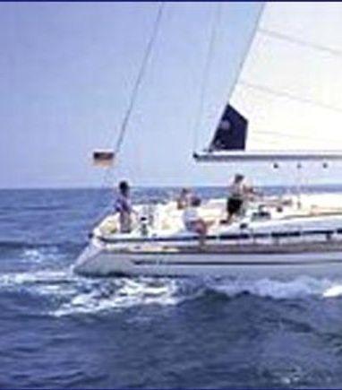 Sailboat Bavaria Cruiser 50 · 2012 (3)