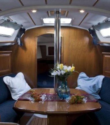 Barca a vela Beneteau 331 Master · 2000 (3)