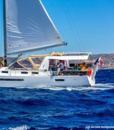 Sailboat Sun Loft 47 · 2021 (3)