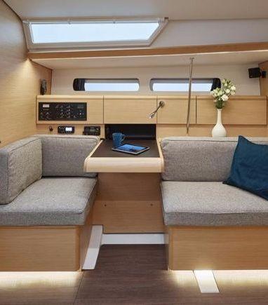 Sailboat Jeanneau Sun Odyssey 449 · 2018 (3)