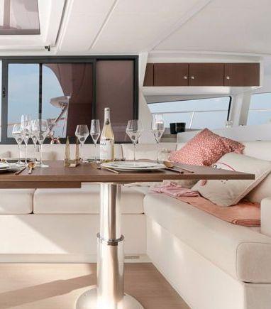 Motor Catamaran Bali 4.3 MY · 2019 (3)