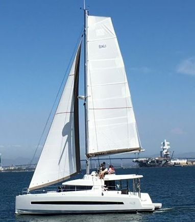 Catamaran Bali 4.3 · 2020 (3)