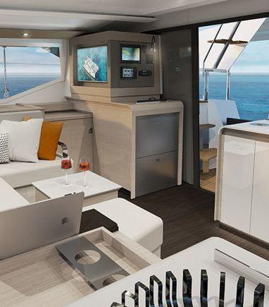 Catamaran Fountaine Pajot Lucia 40 · 2017 (3)