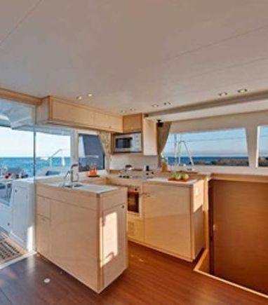Catamaran Lagoon 450 · 2019 (3)