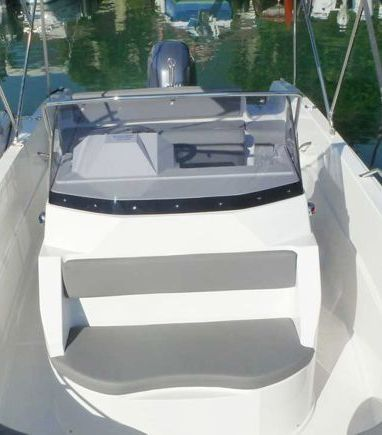 Speedboat Pacific Craft 670 Open · 2021 (refit 2021) (3)