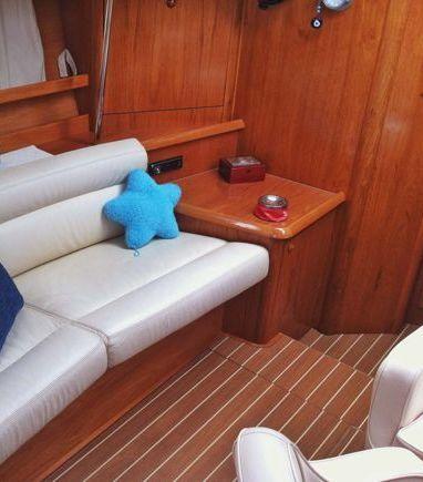 Barca a vela Jeanneau Sun Odyssey 49 DS · 2006 (raddobbo 2015) (3)