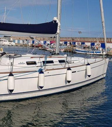 Sailboat Dufour 44 Performance · 2007 (refit 2020) (3)