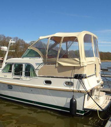 Houseboat Linssen Grand Sturdy 29.9 AC · 2011 (3)