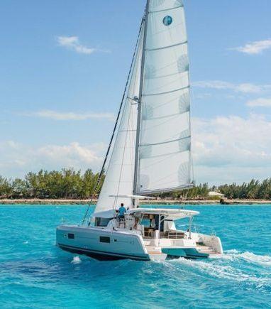 Catamaran Lagoon 42 · 2018 (3)